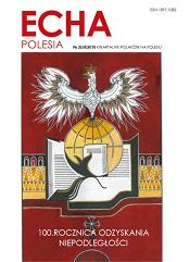 Echa Polesia 3/2018