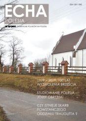 Echa Polesia 1/2019