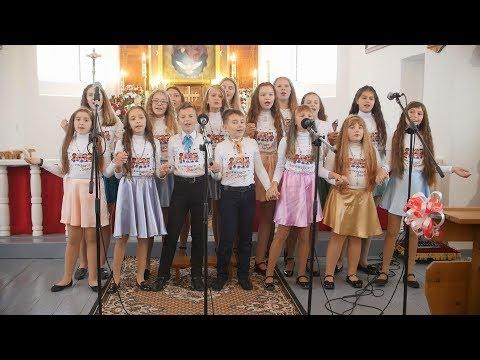 II Festiwal piosenki religijnej w Juszkiewiczach