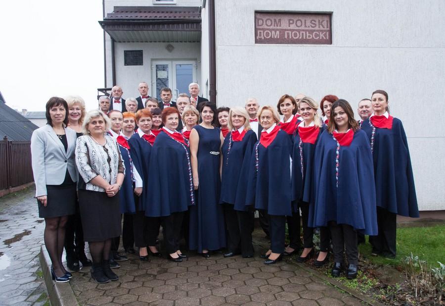 Ambasadorowie polskiej piosenki