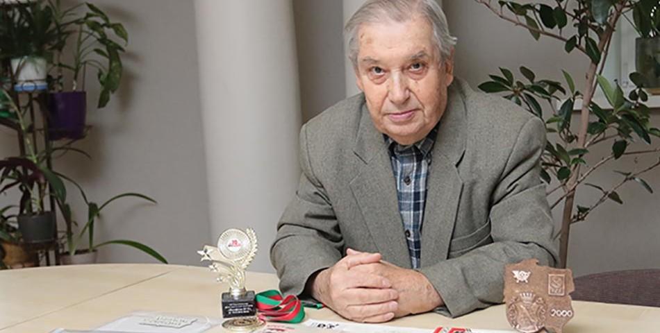 Pamięci Leona Kołosowa