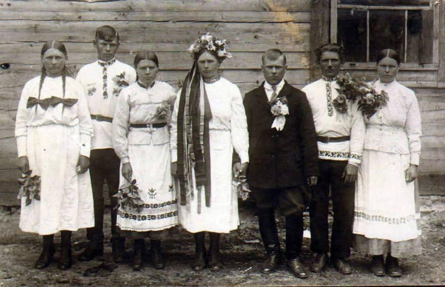 O losach potomków Ordów