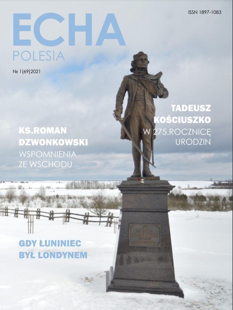 Echa Polesia 1/2021
