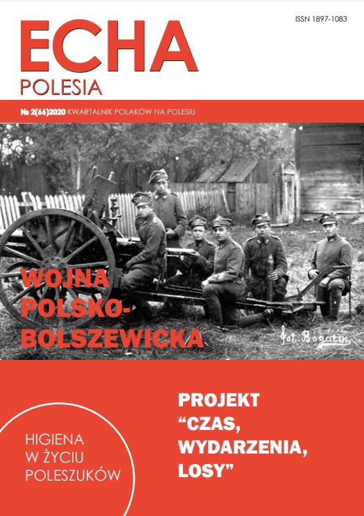 Echa Polesia 2/2020