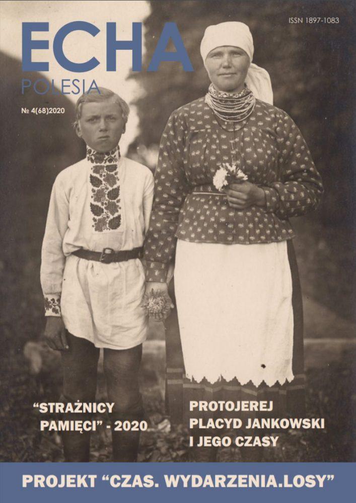 Echa Polesia 4/2020