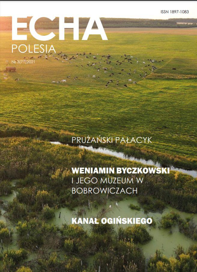 Echa Polesia 3/2021