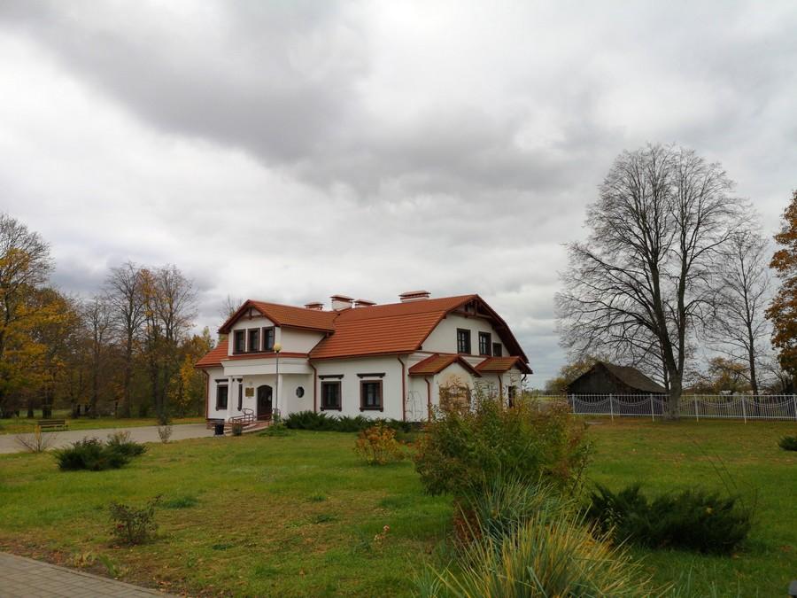 Muzeum Napoleona Ordy w Worocewiczach